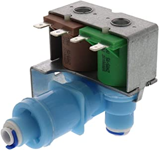 Edgewater Parts 2304757 Water Inlet Valve Compatible With Whirlpool Ice Maker