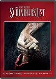 Schindler's List by Liam Neeson