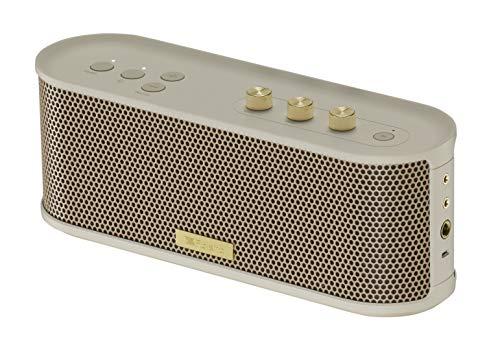BOSS Altavoz Bluetooth BTM-1 con entrada de guitarra