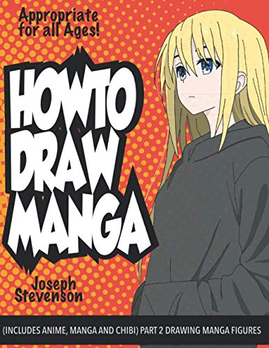 How to Draw Manga Paperback