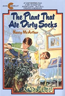 Best the plant that ate dirty socks Reviews