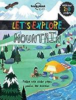 Let's Explore... Mountain