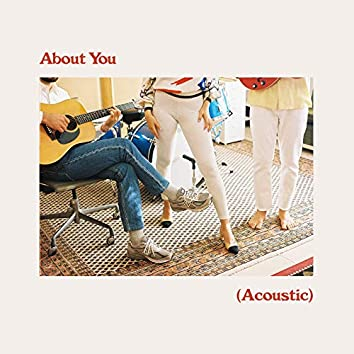 About You (Acoustic)