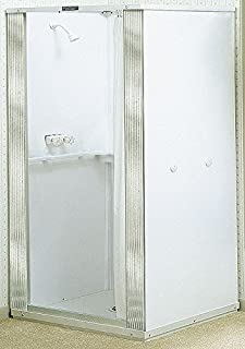 Best free standing shower stall Reviews