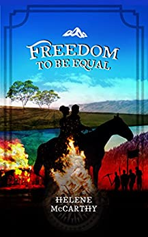 Freedom to Be Equal by [Helene McCarthy]