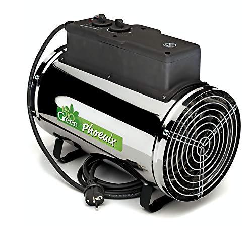 Bio Green PHX 2.8 Phoenix - Estufa para invernadero
