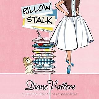Pillow Stalk cover art
