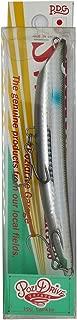POZIDRIVEGARAGE(ポジドライブガレージ) ルアー スウィングウォブラー145S ライトウエイト #03 ボラ