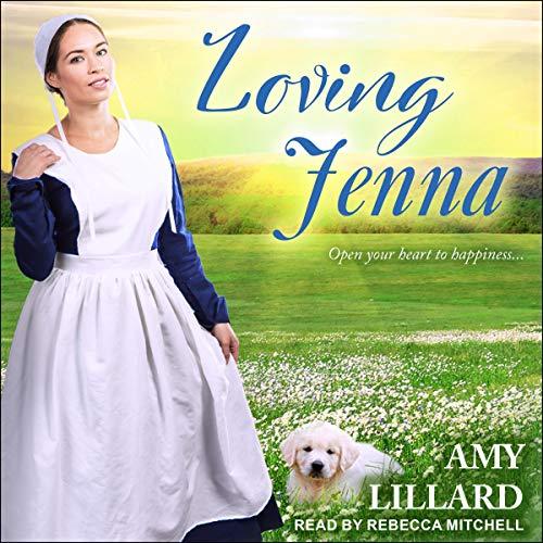 Loving Jenna cover art