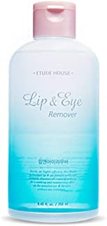 ETUDE HOUSE لیفت چشم و چشم 8.45 fl.oz. (250 میلی لیتر) - پاک کننده عمیق پاک کننده آرایشی ملایم