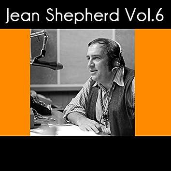 Jean Shepherd, Vol. 6