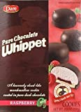 Dare Cookie Whippet Raspberry, 8.8 oz (Pack of 4)