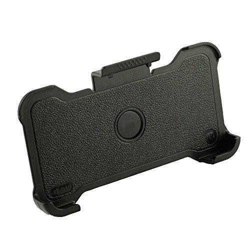 Galaxy S8 Active Case, Mybat Hard Snap-in Holster Belt Clip for Samsung Galaxy S8 Active, Black