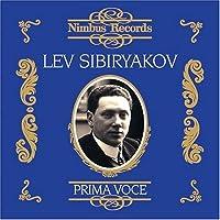 Recordings 1907-1913 by L. Sibiryakov (2013-05-03)