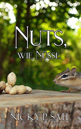 Nuts, wie Nüsse