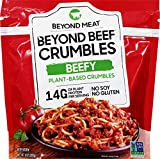 Beyond Meat Plant-Based Beefy Crumbles 10 oz