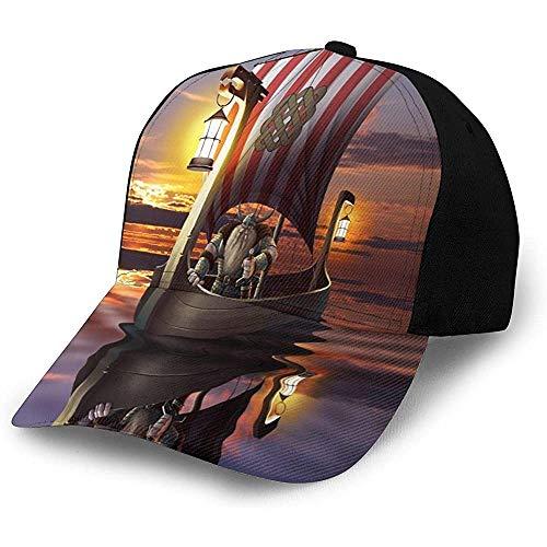 Hysteresenhut Viking A Warrior Baseballmütze Papa Hut Design Erwachsene Gemütliche Trucker Hut Besondere Dauerhafte Mode Personalisierte Angeln Hiphop Unisex Sport