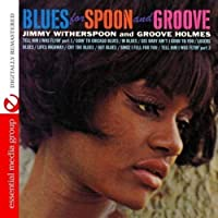Blues for Spoon & Groove
