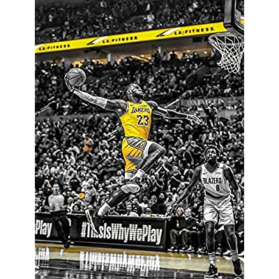 lebron james poster, End of 'Related searches' list
