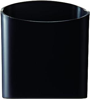 جا قلم مغناطیسی و مداد جام ، سیاه (48120-BK)