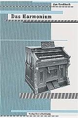 Das Harmonium. Hardcover