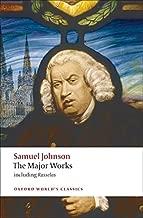 samuel johnson poems