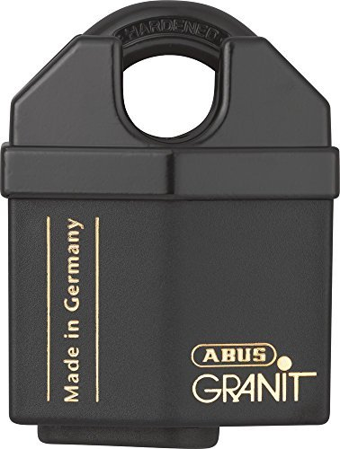 Preisvergleich Produktbild Abus Granit 37 / 60 B / DF Shielded Padlock 65 mm by ABUS