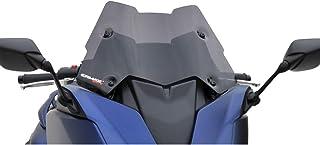 BULLE AEROMAX ERMAX NOIRE CLAIRE-0701148 Compatible avec//Remplacement pour 800 VFR-14//20