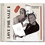 Love For Sale (CD)