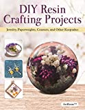 DIY Resin Crafting Projects: Jewelry, Paperweights, Coasters