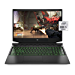 "HP Pavilion Gaming 16 Laptop PC, NVIDIA GeForce GTX 1650 Ti, Intel Core i5-10300H, 8GB DDR4 RAM, 512GB PCIe NVMe SSD, 16.1"" Full HD, Windows 10 Home, Backlit Keyboard (16-a0020nr, 2020 Model) (Renewed)"