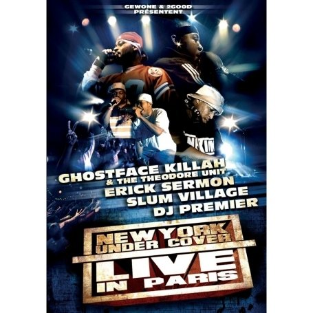 New York Undercover: Part 2 [DVD]