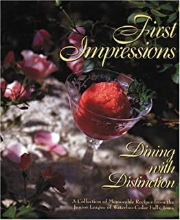 First Impressions: Dining with Distinction
