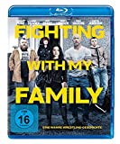 Fighting With My Family [Blu-ray]