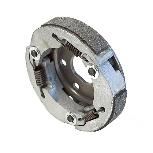 Kupplung Standard Maxtuned (107mm) für Piaggio NRG 50 MC3 Purejet C320001