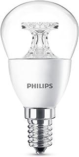 Philips - Bombilla LED (25 W, E14 2700 K, 4 W, 250 lm)