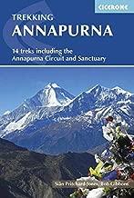 Trekking Annapurna: 14 Treks Including the Annapurna Circuit and Sanctuary (Cicerone Guides)