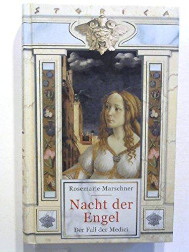 Nacht der Engel Der Fall der Medici – Weltbild Sammler-Edition