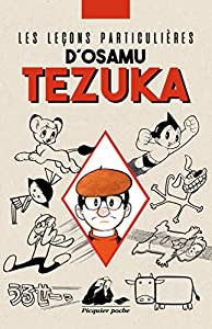 Les leçons particulières d'Osamu Tezuka Edition poche One-shot