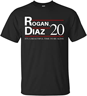 Joe Rogan Joey Diaz 2020 T-Shirt Rogan Diaz '20 Shirt