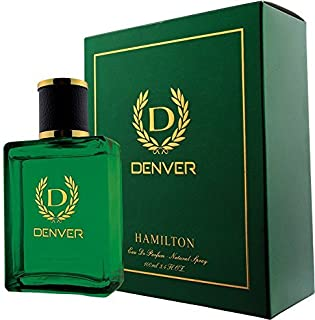 Denver Hamilton Perfume For Men, 100ml