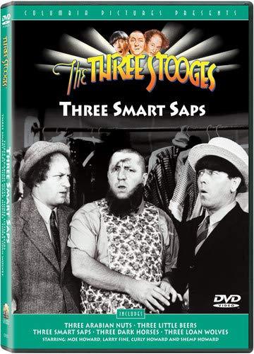 Three Stooges - Three Smart Saps