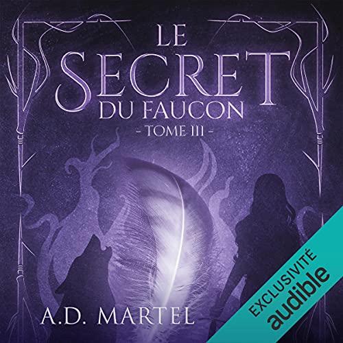 Le secret du faucon 3