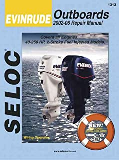 Best evinrude outboard mechanic Reviews