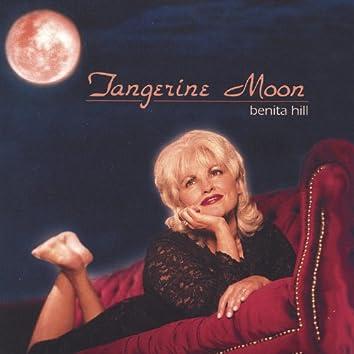 Tangerine Moon