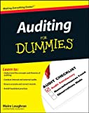 Auditing For Dummies (English Edition)
