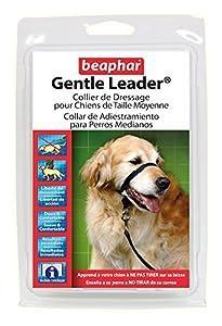Beaphar - Gentle leader, collier de dressage