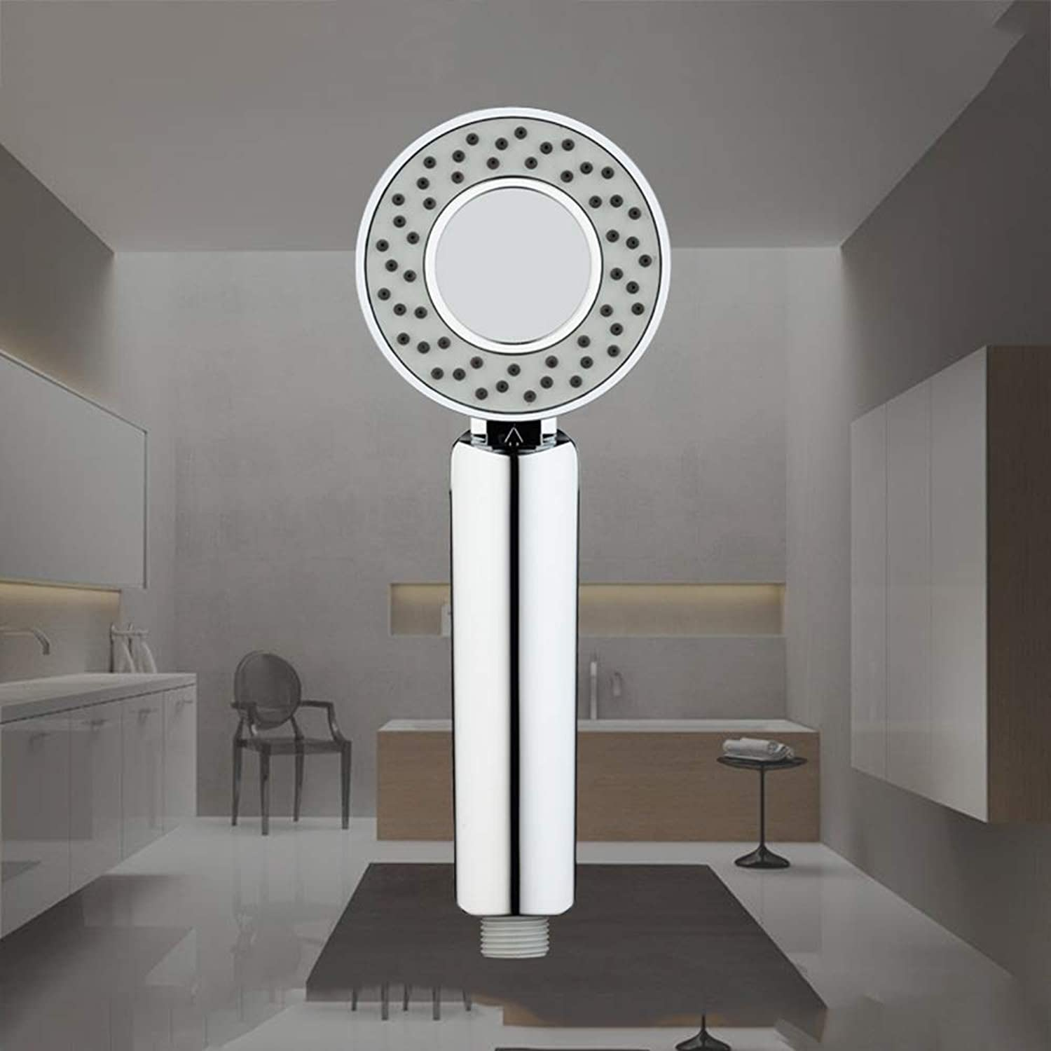 NNXD Shower Head, Supercharged Multi-function Shower Head Shower Head (color   A)