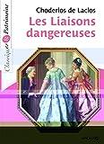 Les liaisons dangereuses - MAGNARD - 25/06/2019