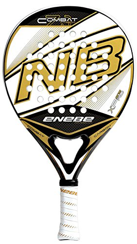 Enebe - Pala de pádel Combat Carbon 7.1